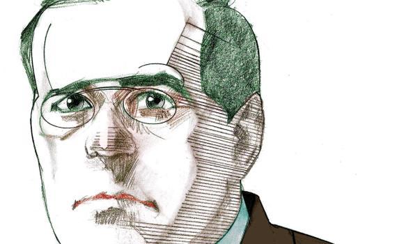 Pirandello e il suo doppio (critico). Adriano Tilgher
