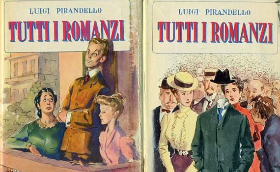 Lo stile dei romanzi di Pirandello: frantumazione, oralità, teatro