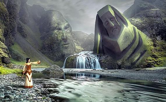 I miti di Pirandello. I giganti della montagna, un testamento estetico.