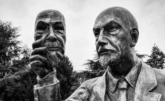 La coscienza tragica di Luigi Pirandello