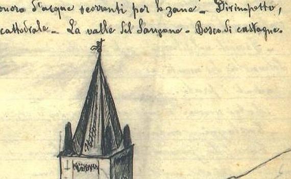 I Taccuini di Pirandello, ovvero l'immaginario fantastico nella stanza segreta dello scrittore