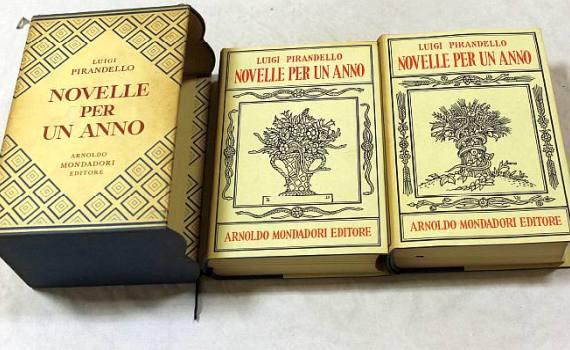 Luigi Pirandello: Novelle per sempre