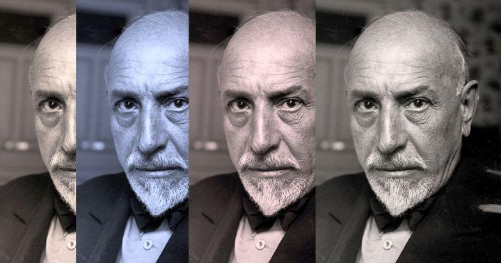 Luigi Pirandello - La crisi intellettuale