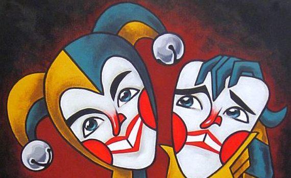 Dialogicità conflittuale e disidentità in Pirandello