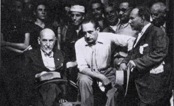 1909 – Teatro siciliano? – Articolo