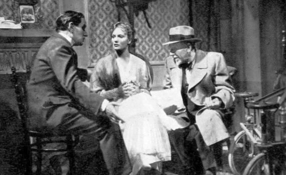 I tecnicismi cinematografici nella prosa letteraria di Luigi Pirandello