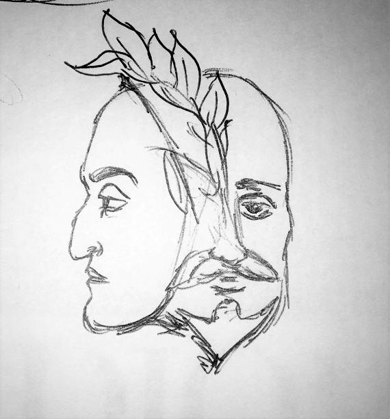 Pirandello e Dante