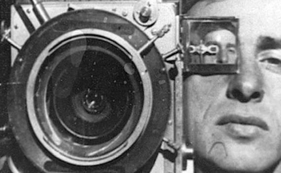 Viva la macchina! – Analisi dei «Quaderni di Serafino Gubbio Operatore»