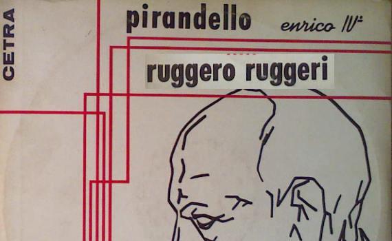 Enrico IV – Audiolibro – Con Ruggero Ruggeri