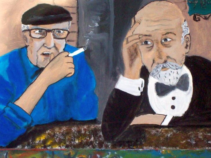 Gramsci e Pirandello