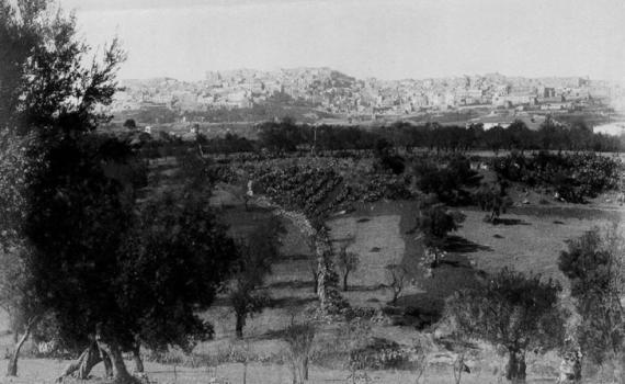"""Pirandello e la sua vita segreta ad Agrigento: """"Il ragazzo un po' tardo"""" che studiava l'umanità"""