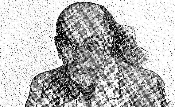 La penna di un grande autore: Luigi Pirandello