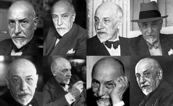 Luigi Pirandello – Un ritratto di Romano Luperini
