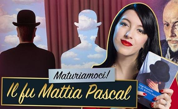 Video Lezione – Luigi Pirandello, Il fu Mattia Pascal, Riassunto e analisi per capitolo