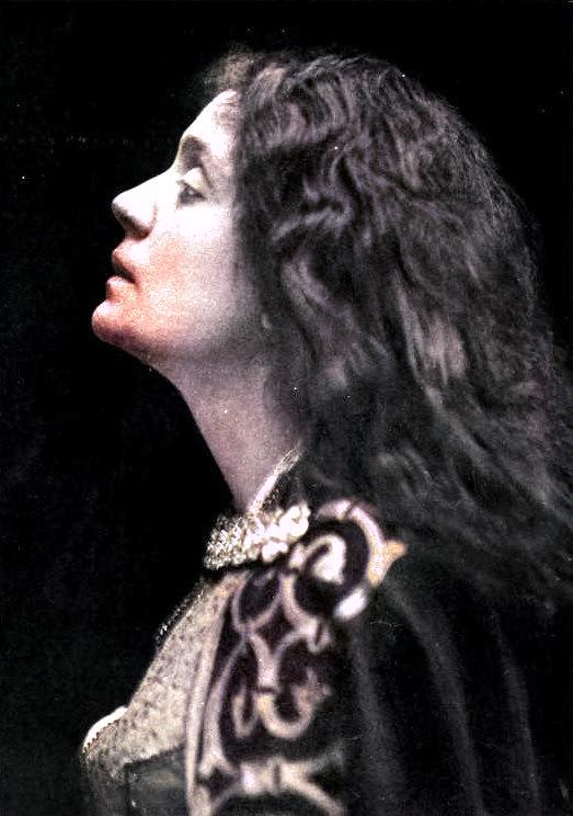 """La Duse, Pirandello e """"La vita che ti diedi"""""""